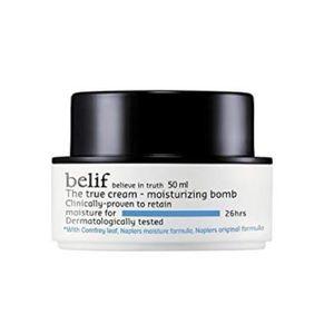 belif • moisturizing bomb